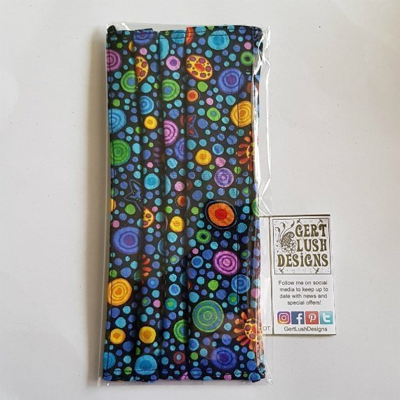 Washable Reusable Adult Fabric Face Covering Face Mask With £1 Donation To Dementia UK Kind Shop 3