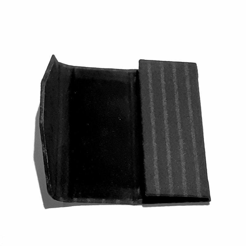 Black stripe glasses case Kind Shop 2