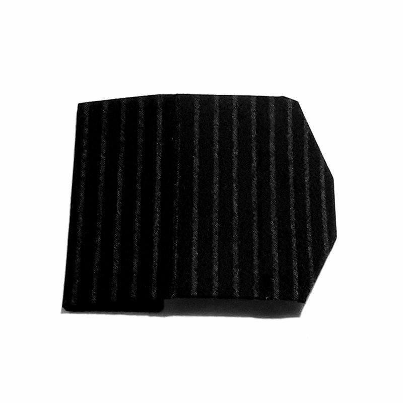 Black stripe glasses case Kind Shop 3
