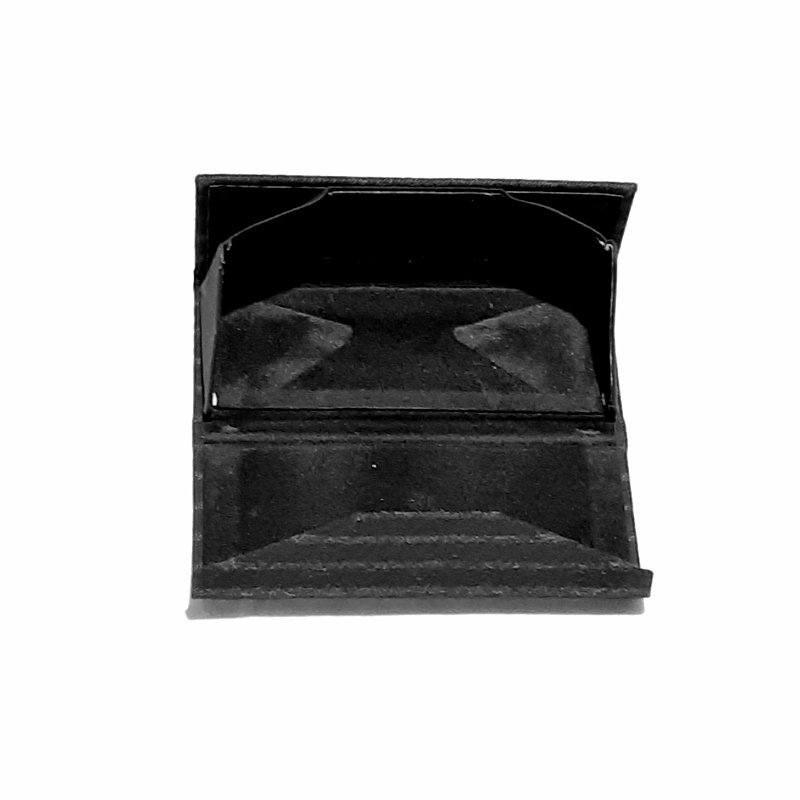 Black stripe glasses case Kind Shop 6