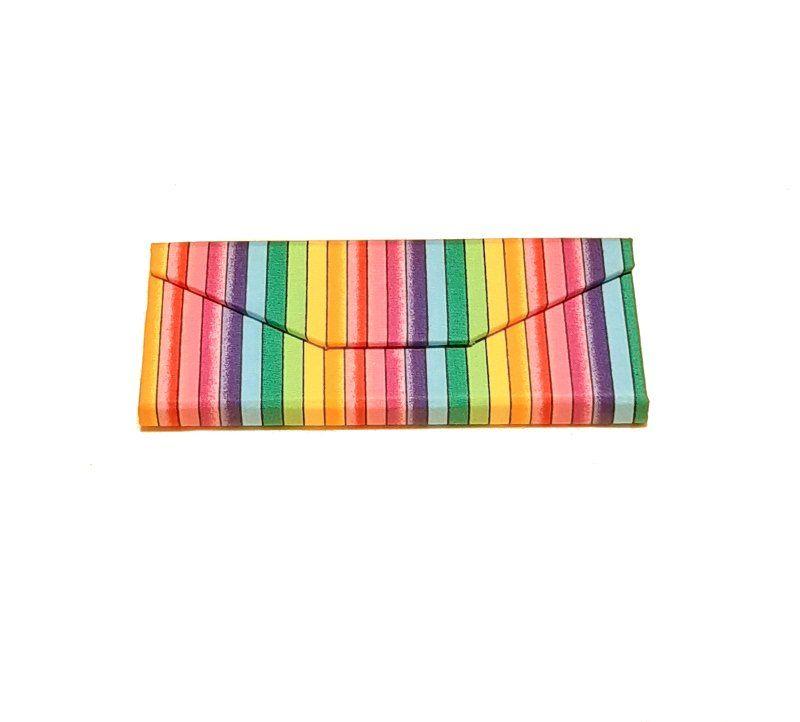 Hard Glasses Case – Zero Waste Stripe Pattern Kind Shop 3