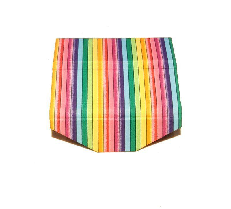 Hard Glasses Case – Zero Waste Stripe Pattern Kind Shop 4
