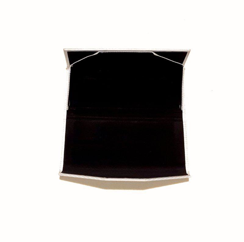 White squares foldable glasses case Kind Shop 2