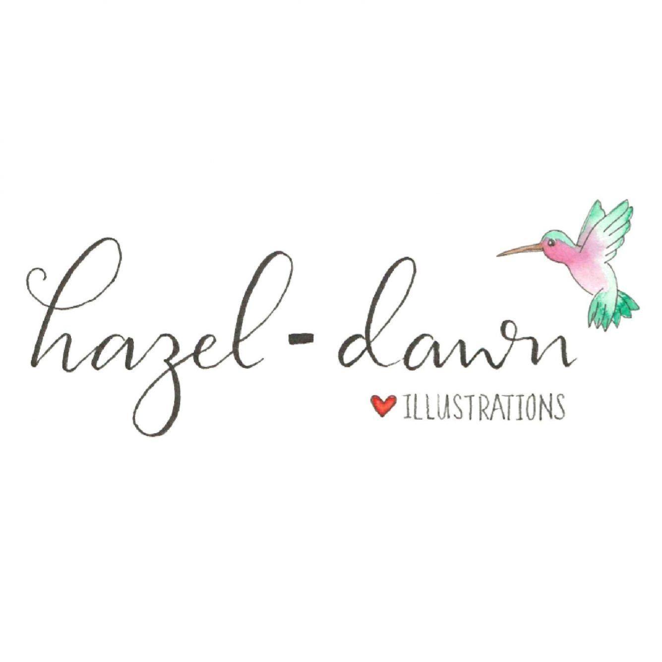 Hazel Dawn Illustrations
