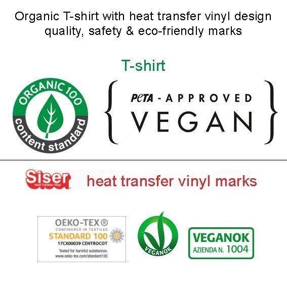Organic Vegan Kind Top