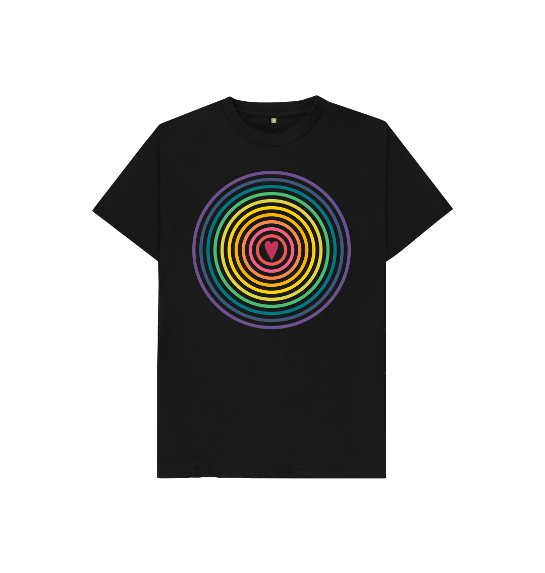 The Ripple Effect of Kindness Kids Tee (Various Colours) Kind Shop 11
