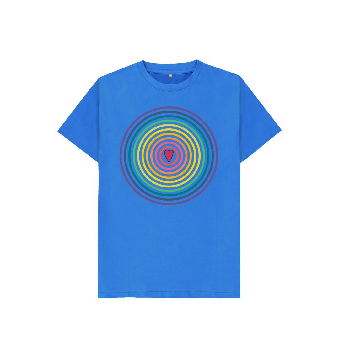 The Ripple Effect of Kindness Kids Tee (Various Colours) Kind Shop 9