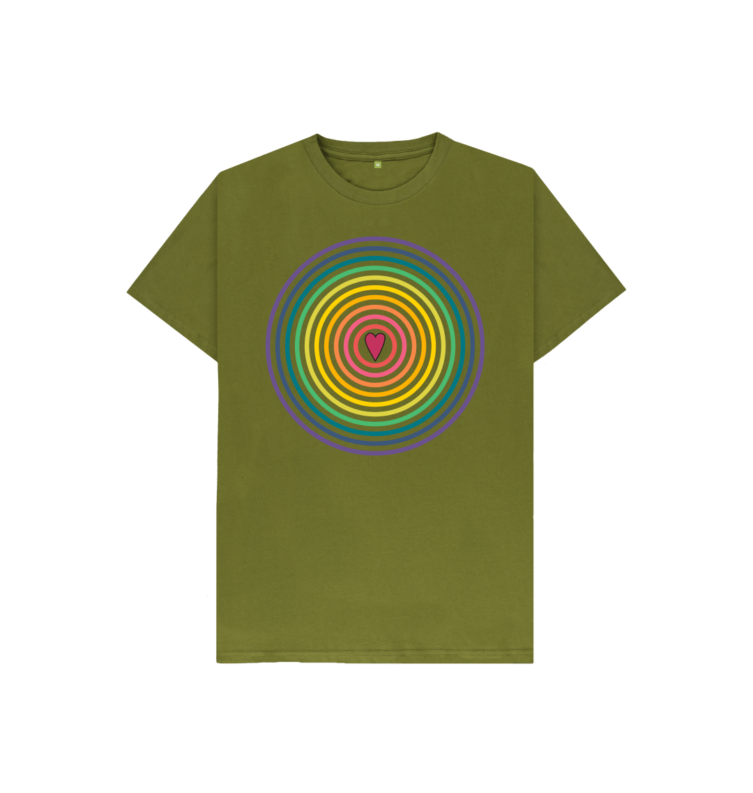 The Ripple Effect of Kindness Kids Tee (Various Colours) Kind Shop 5