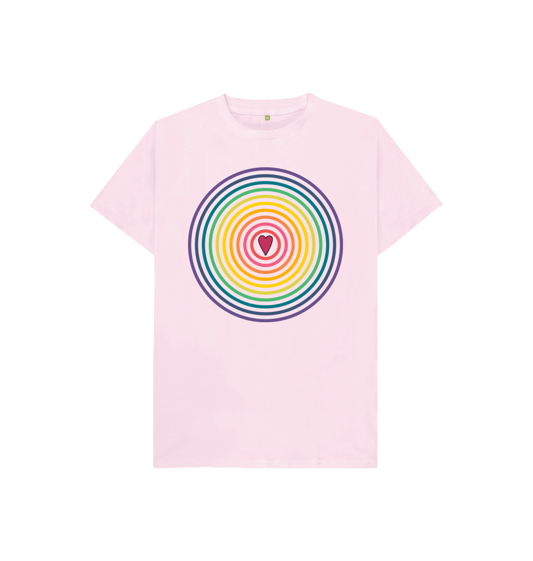 The Ripple Effect of Kindness Kids Tee (Various Colours) Kind Shop 3
