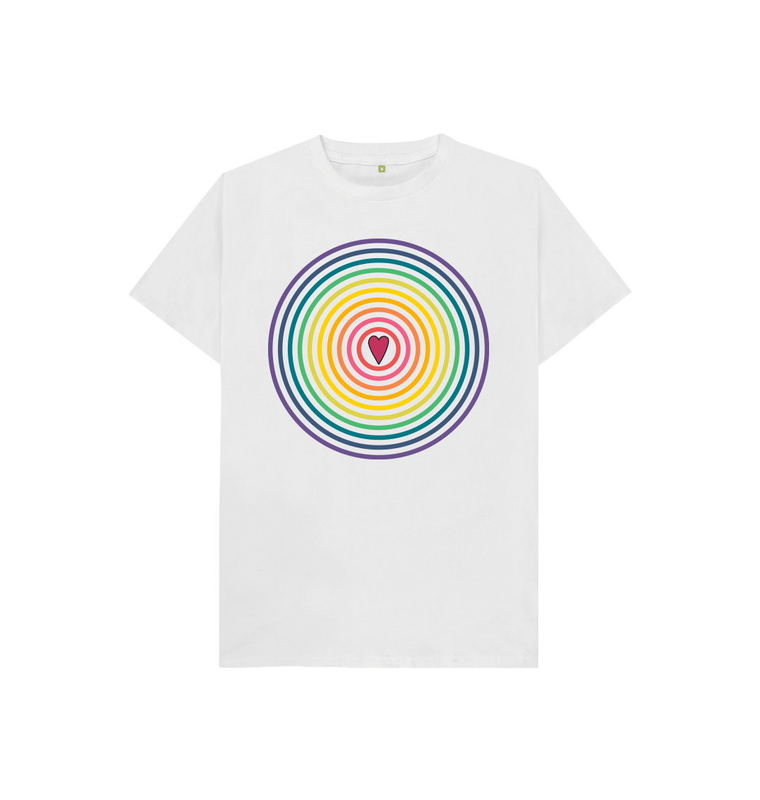 The Ripple Effect of Kindness Kids Tee (Various Colours) Kind Shop 13