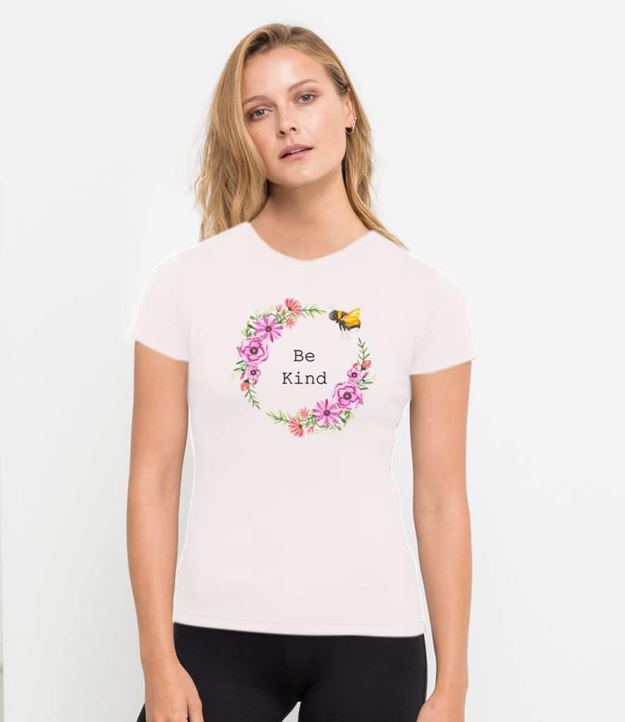 Bee Kind Kindness be kind T Shirt
