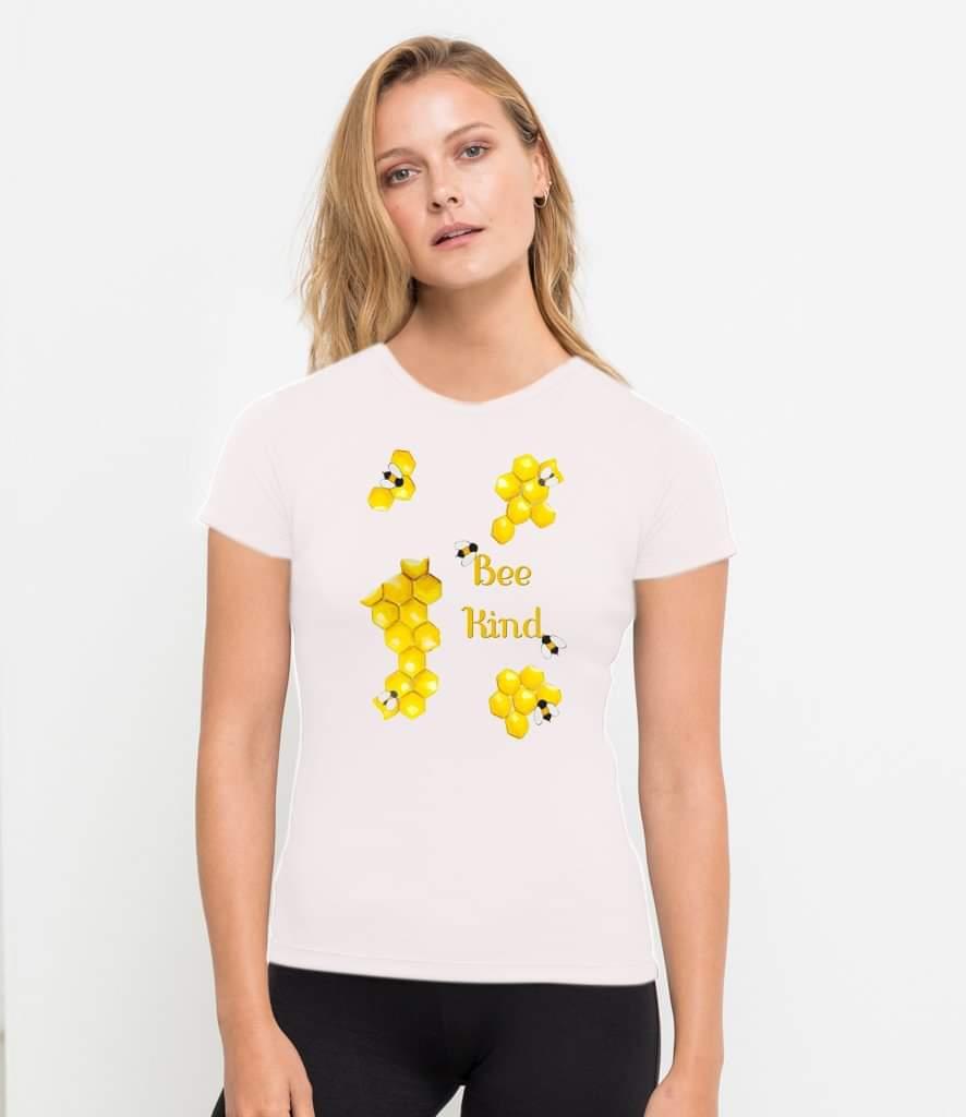 Bee Kind Kindness T Shirt