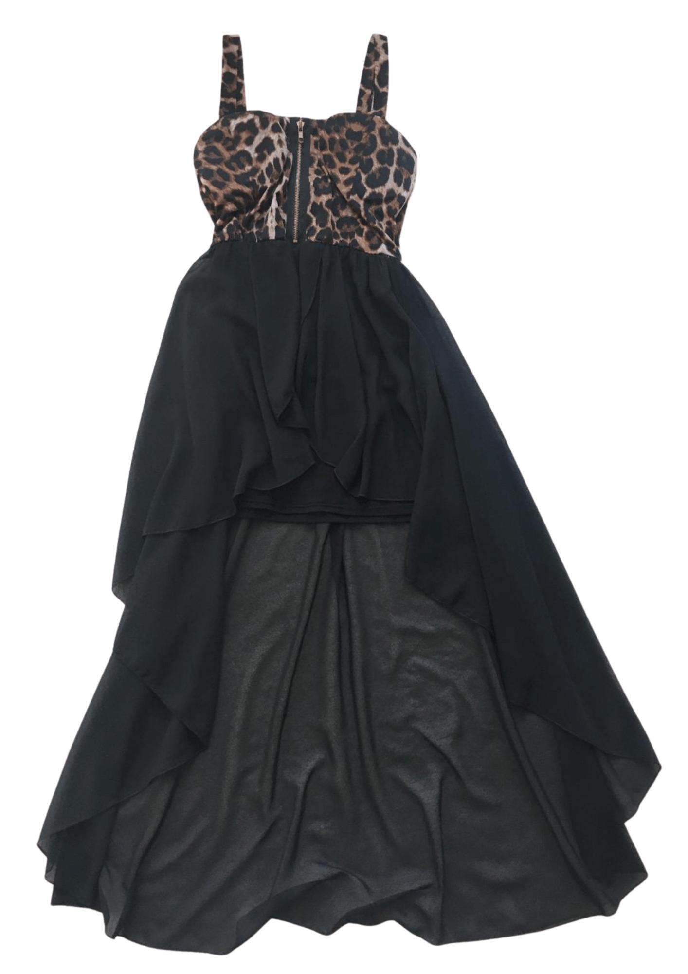 Pre-Loved Dress Cameo Rose Hi-Low – Size 10 Kind Shop