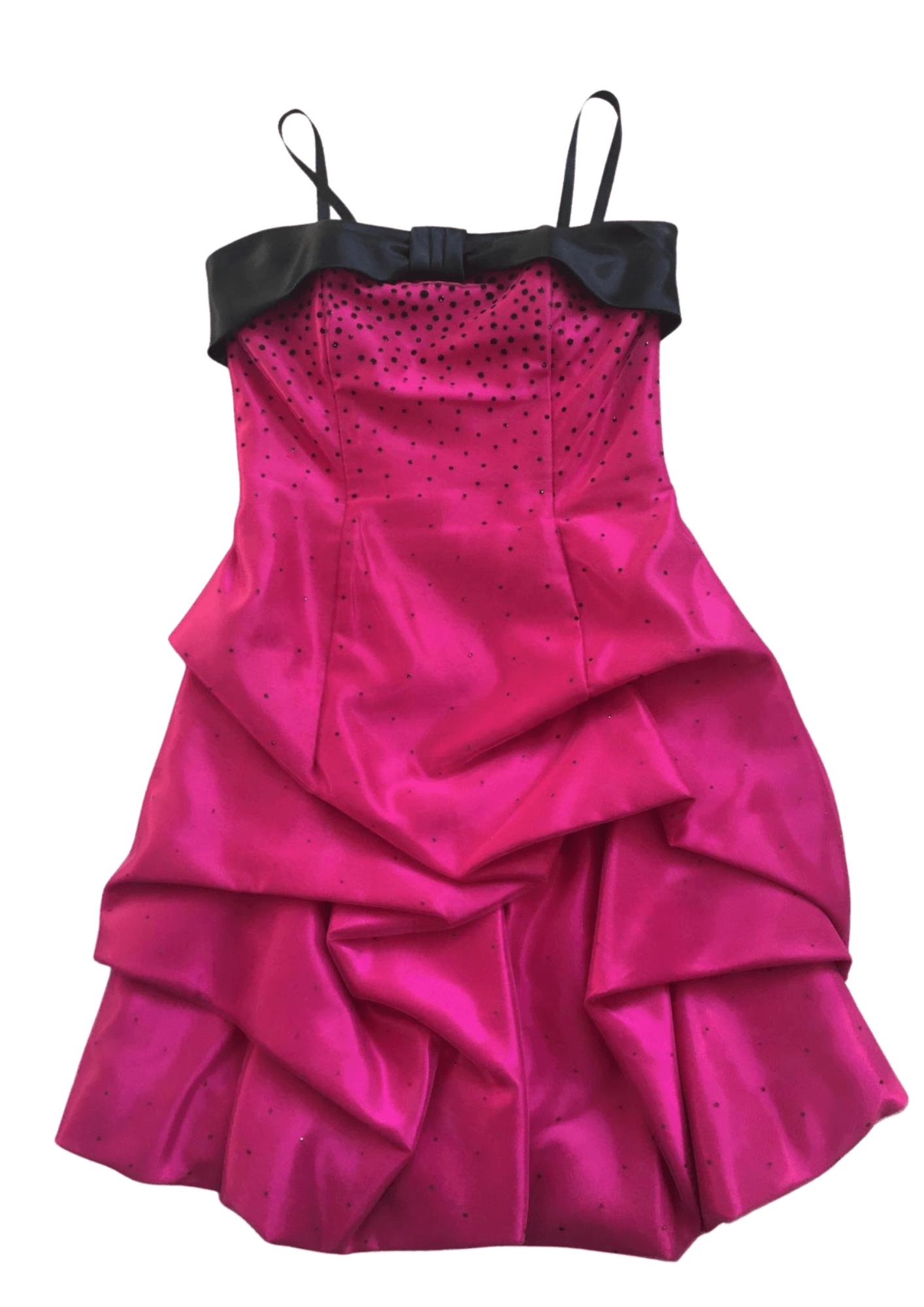 Pre-Loved Jessica McClintock Dress – Age 12-14 Kind Shop