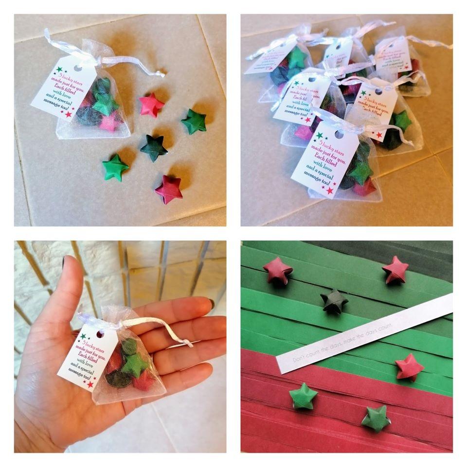 Christmas, Letterbox Friendly, Pick Me Up Gift – The Smile Parcel Mini Kind Shop 6