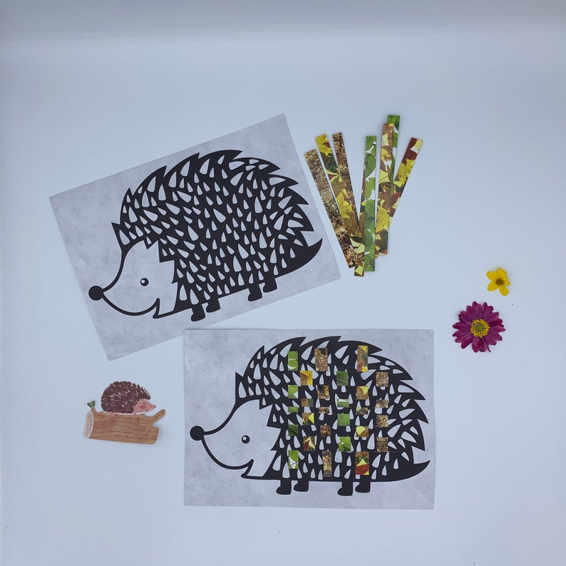 activity pack for kids craft