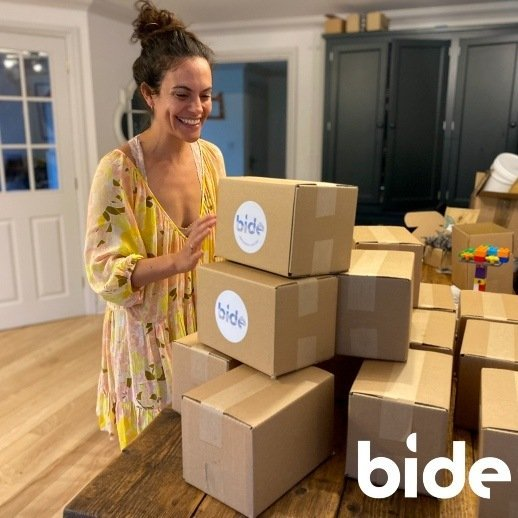 Bide Home Manufacturing Eco Friendly Cleaning Products