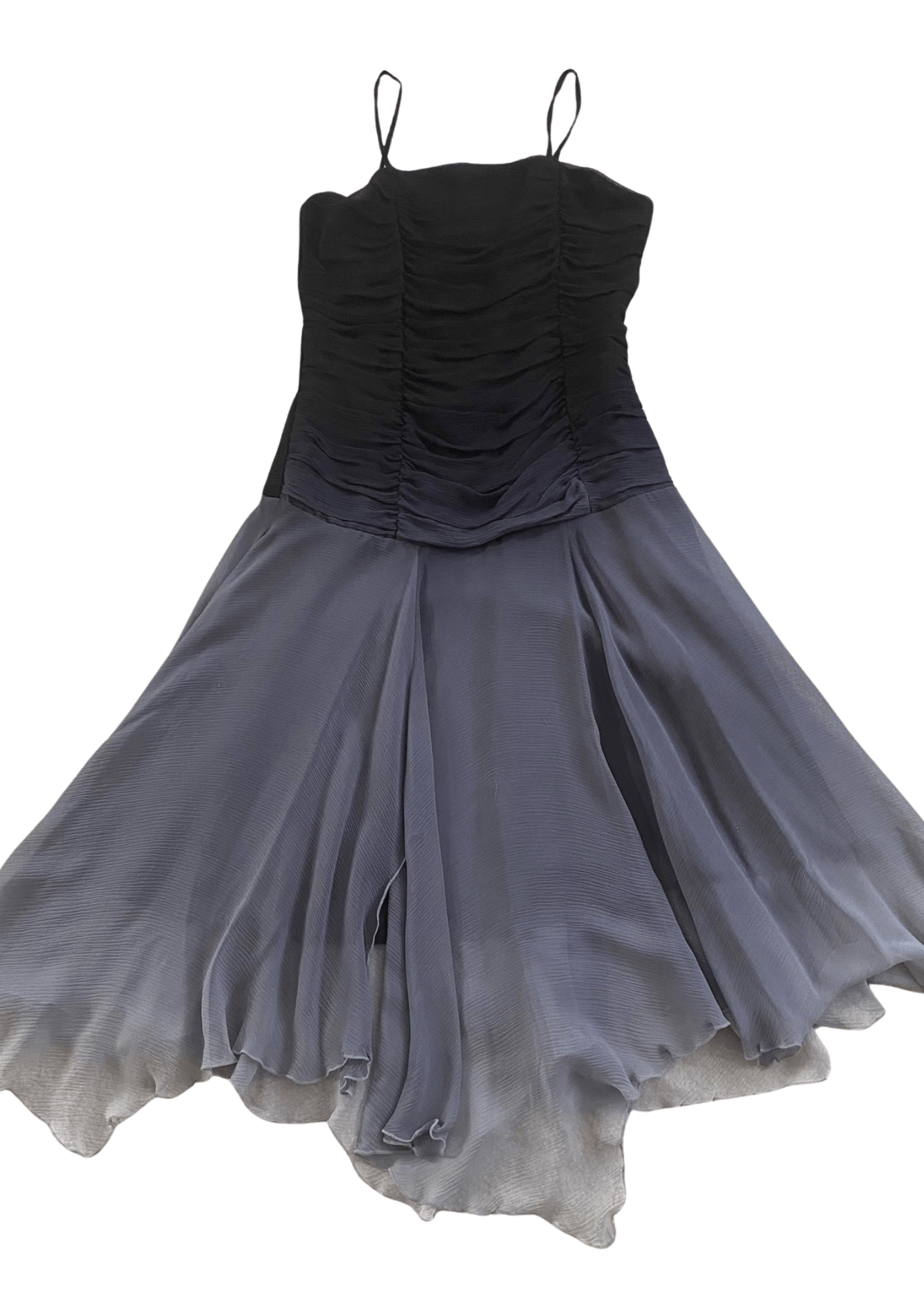 Pre-Loved MW chiffon party dress Age 12 Kind Shop