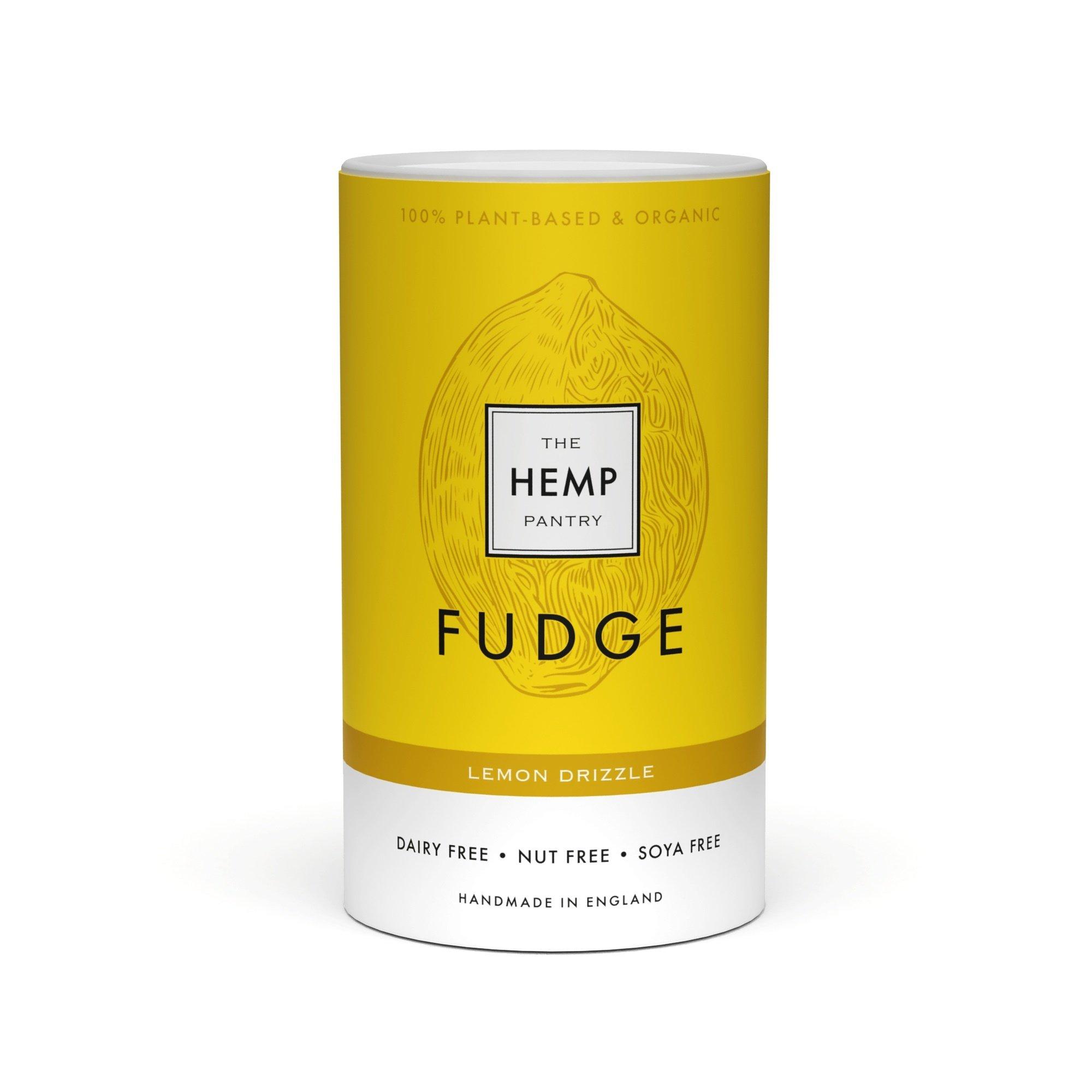 Vegan Gifts Fudge