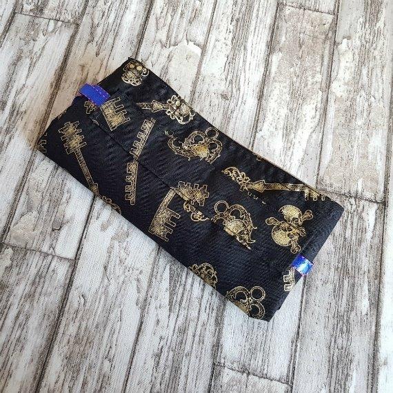 Skull Keys Eco-Friendly Reusable Drawstring Gift Bag Storage Bag Kind Shop 8