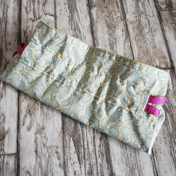 Tribal Swirls Eco-Friendly Reusable Drawstring Gift Bag Storage Bag Kind Shop 8