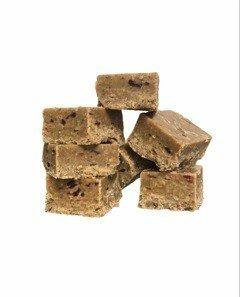 Organic Vegan Fudge Selection Box 5 x 175g Kind Shop 4