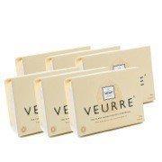 ORGANIC VEURRE® CREAMY VEGAN BUTTER 200g (6 pack) Kind Shop