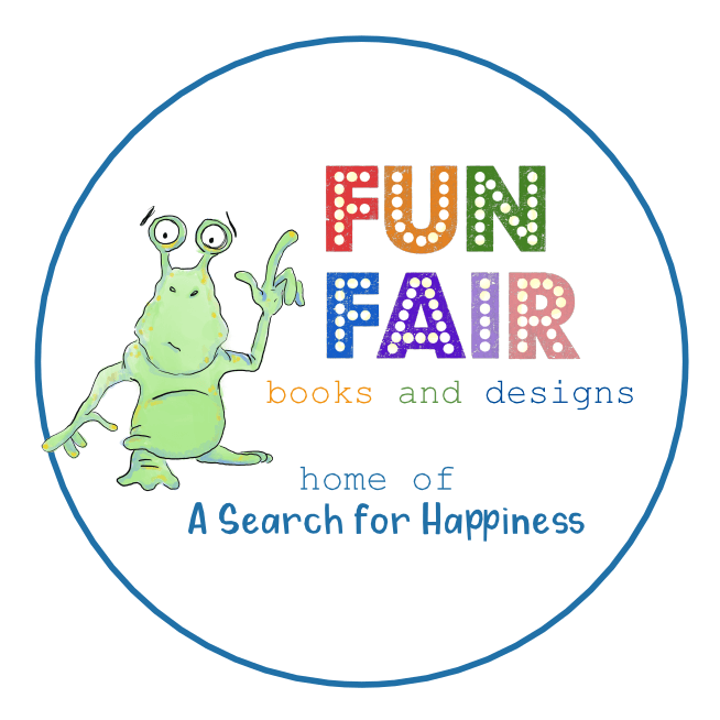 FunFair Books and Designs - Adventures in Happiness