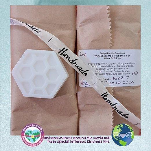 soap simple vegan organic soap kindpreneurs