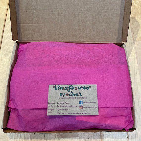 Positivi-TEA letterbox gift set – Two. Kind Shop 4