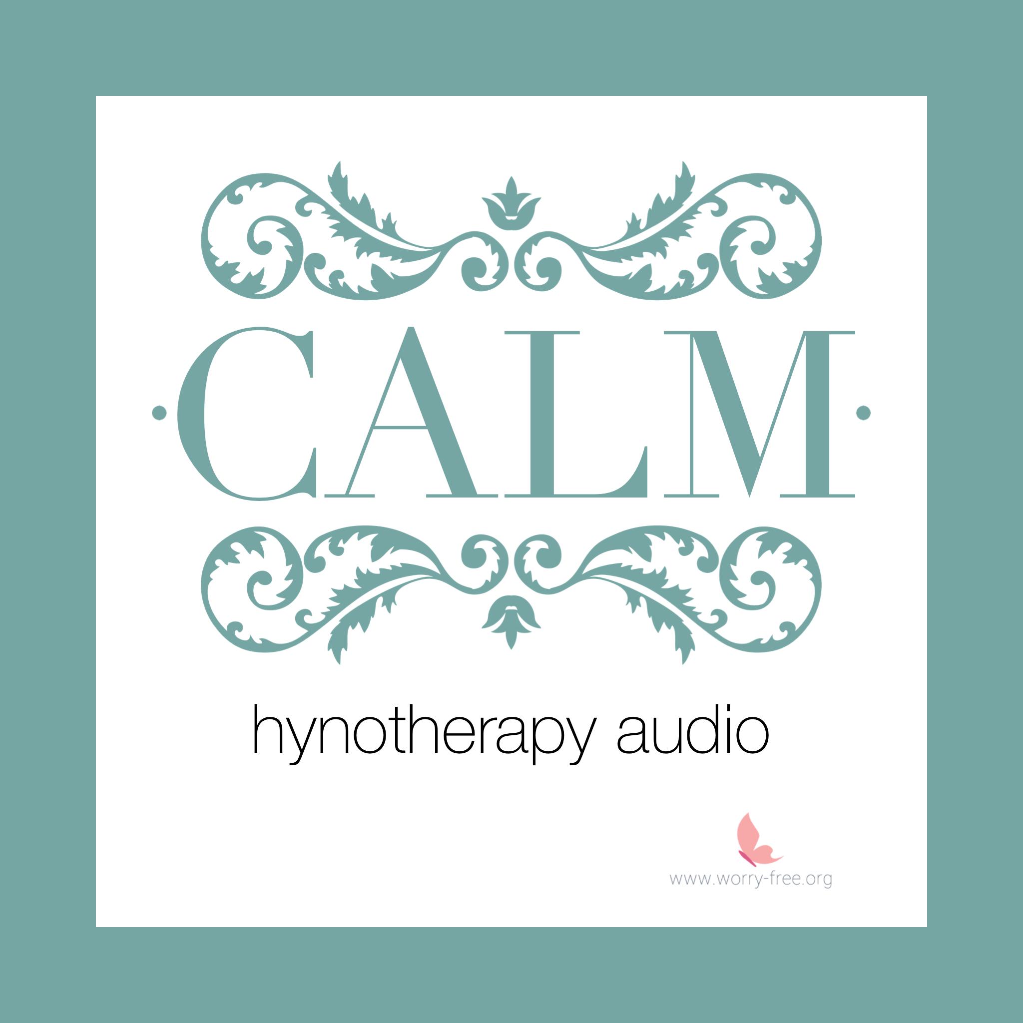 Calm -Hypnotherapy Audio Kind Shop