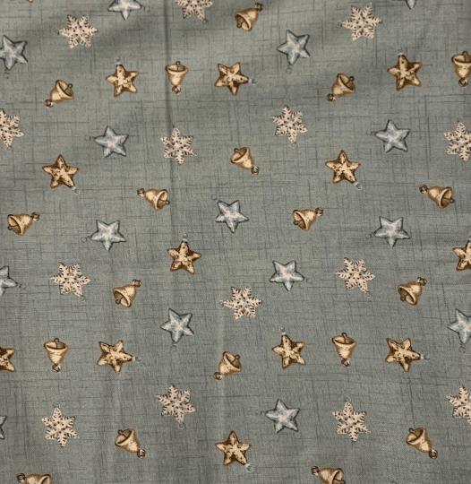 Christmas Reusable Fabric Gift Wrap Kind Shop 5