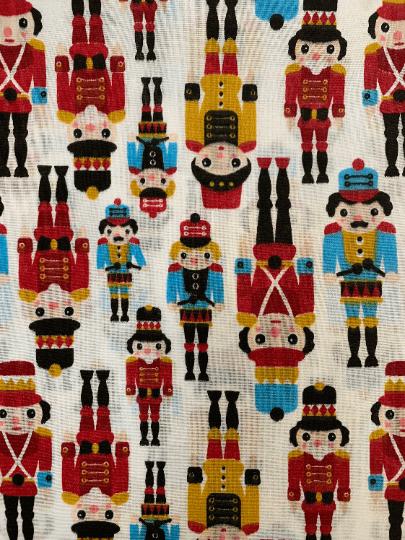 Christmas Reusable Fabric Gift Wrap Kind Shop 3