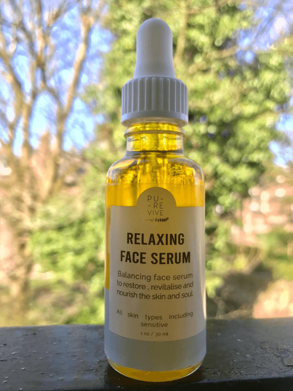 Relaxing Face Serum Kind Shop 2
