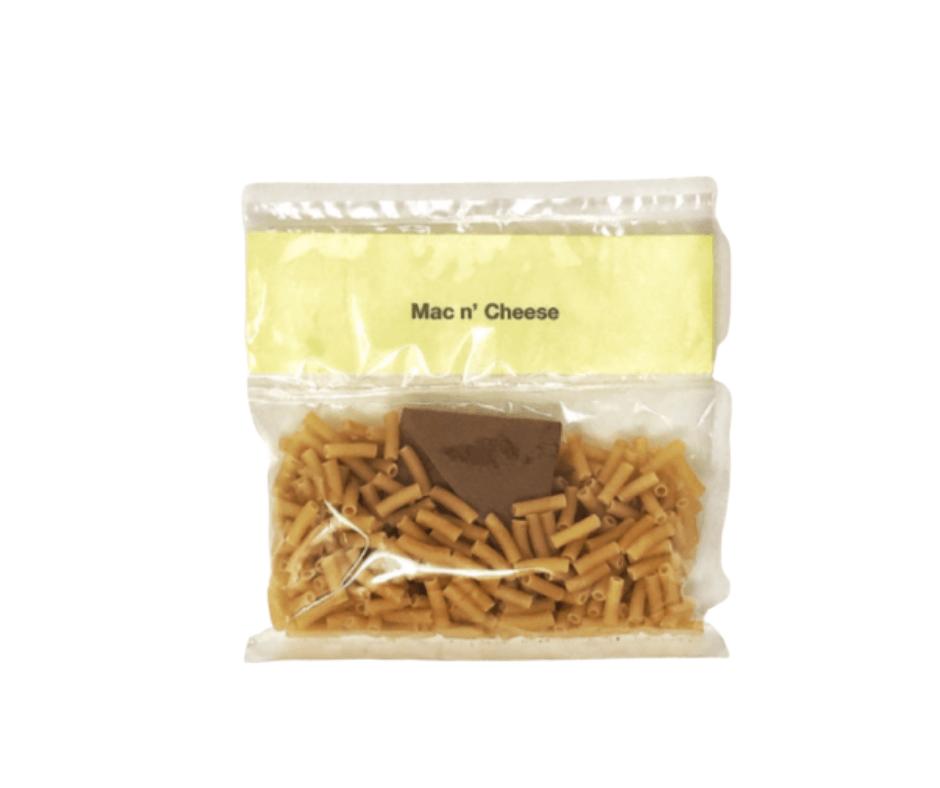 Mac n' Cheese Recipe Kit - Zero Waste Food in Eco Packaging