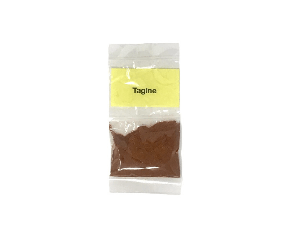 Moroccan Tagine Recipe Kit - Zero Waste Food in Eco Packaging