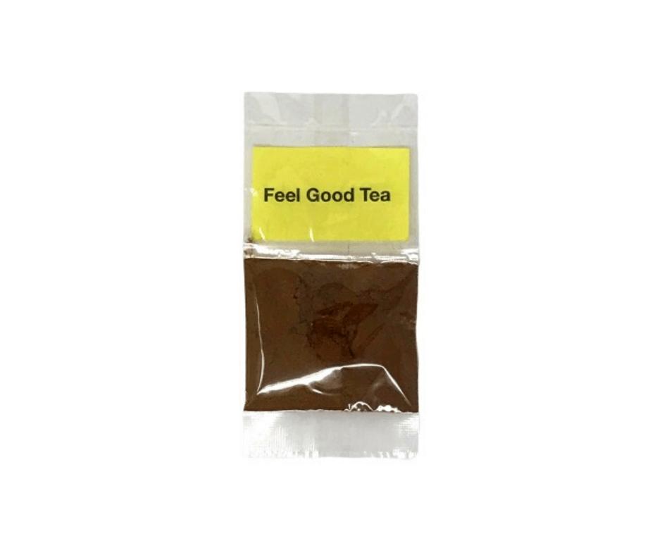 Feel Good Tea - Zero Waste Food and Drink in Eco Packaging