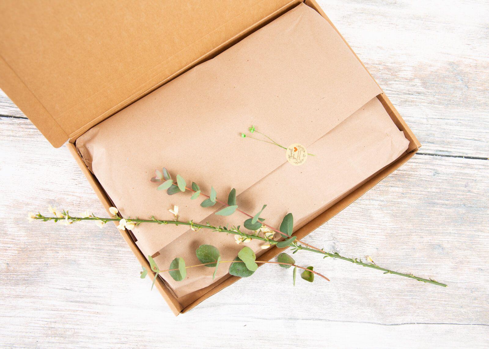 Between Green Eco Subscription Box Kind Shop