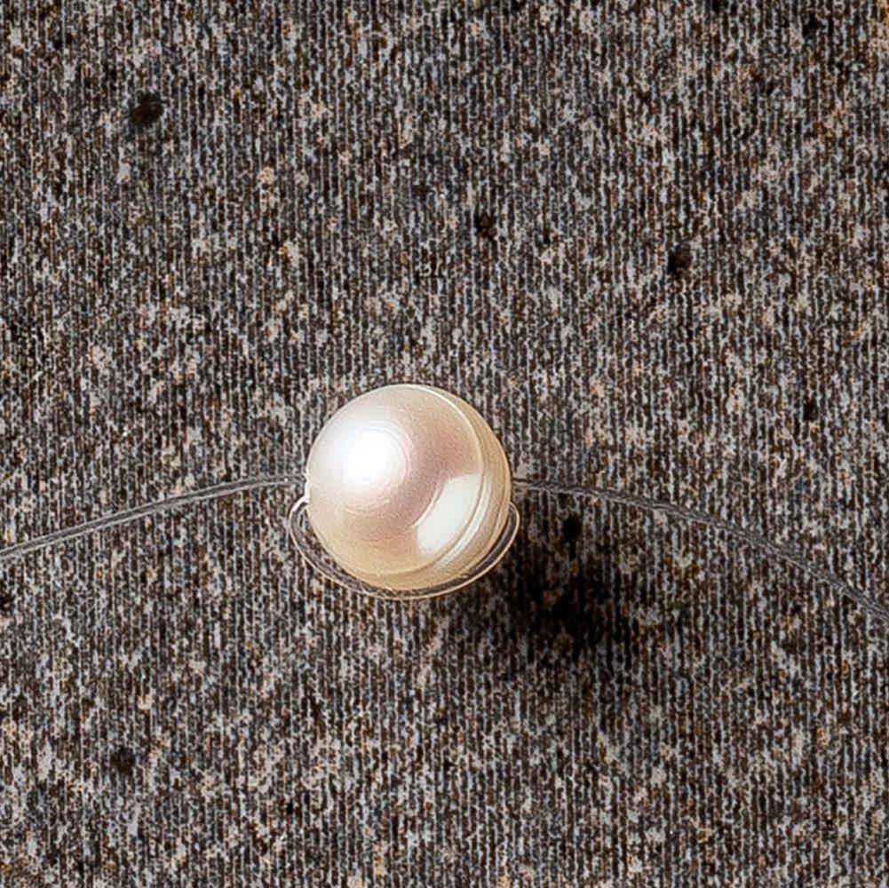 White medium pearl