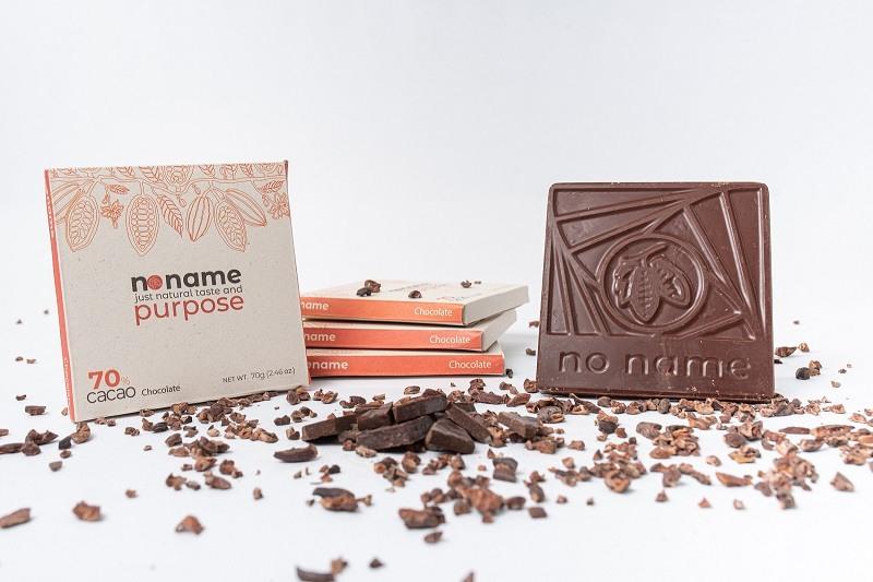 Dark chocolate 70% cacao Kind Shop
