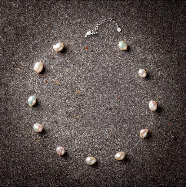 Astolos White Pearls Impact
