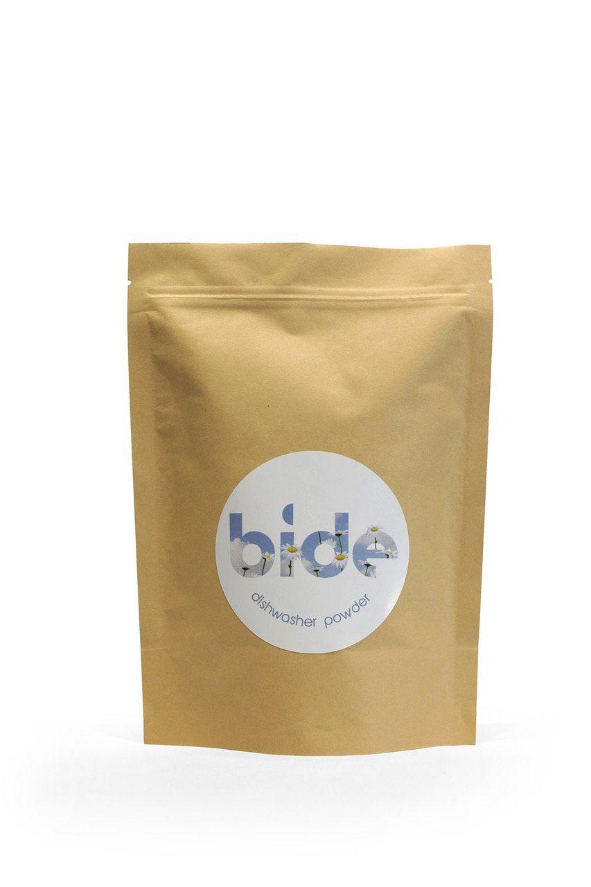 bide Eco-Friendly Dishwasher Powder _ bide boxes