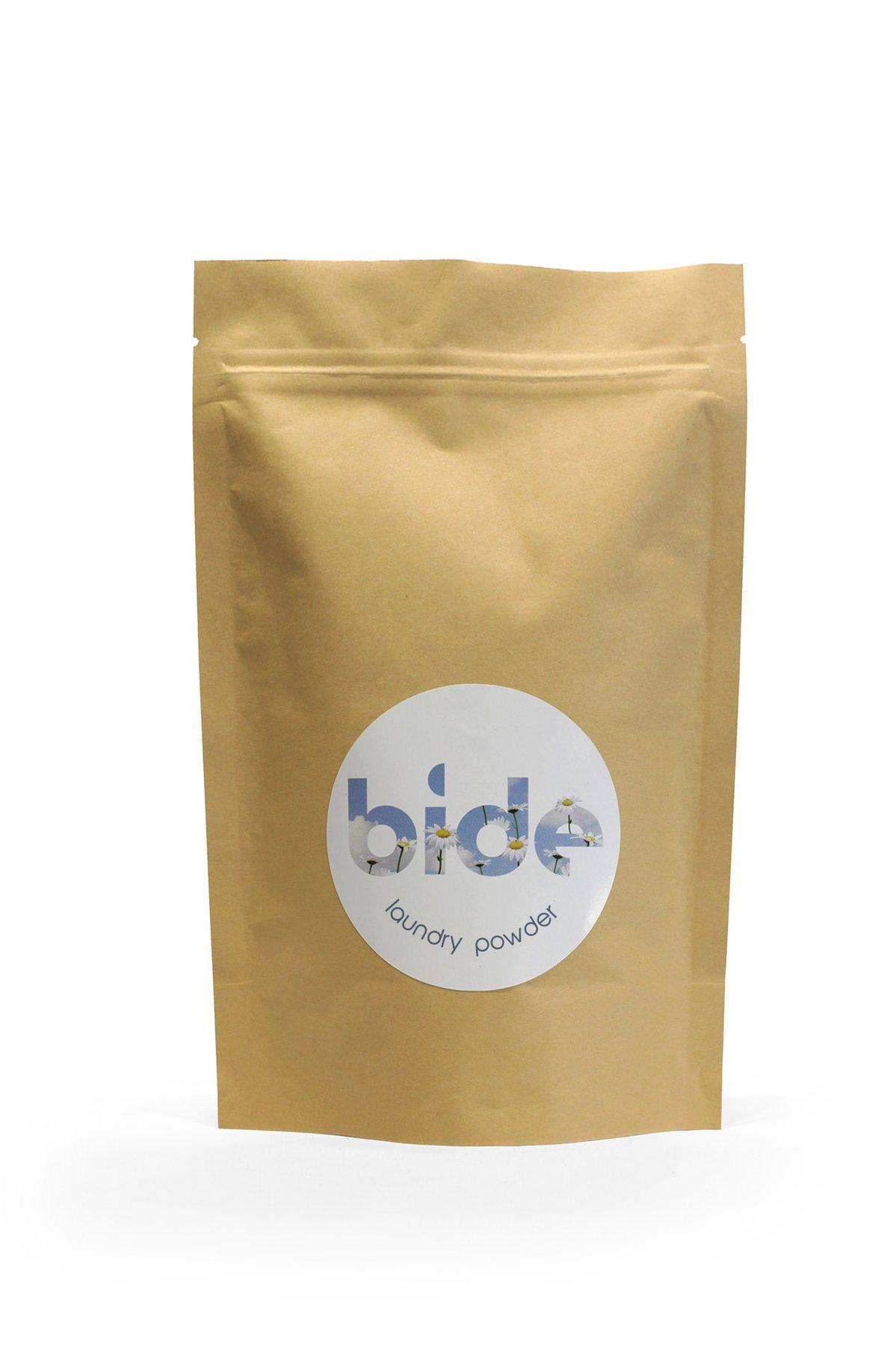 bide Eco-Friendly Laundry Powder