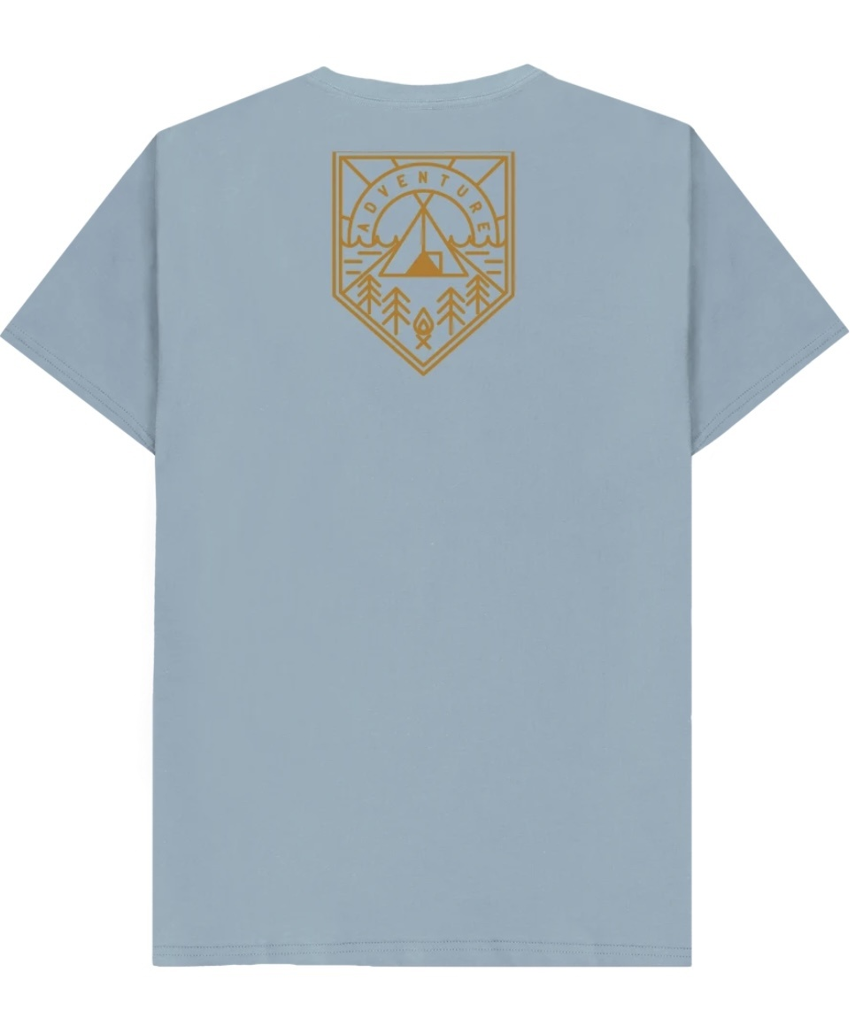 Nature Lovers Heart Tree Trunk T Shirt, Mens Women's Unisex – Organic Cotton, Vegan Kind Shop 9