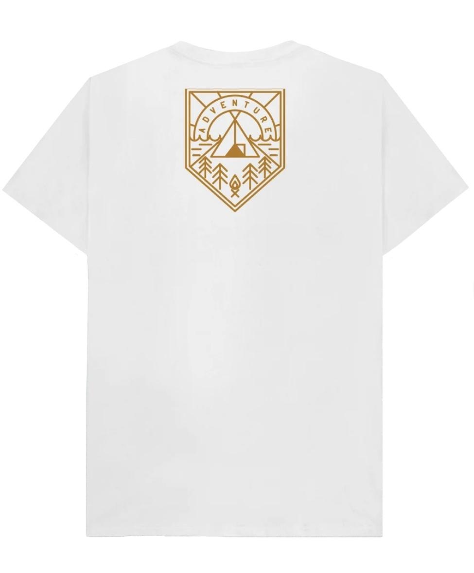 Nature Lovers Heart Tree Trunk T Shirt, Mens Women's Unisex – Organic Cotton, Vegan Kind Shop 11