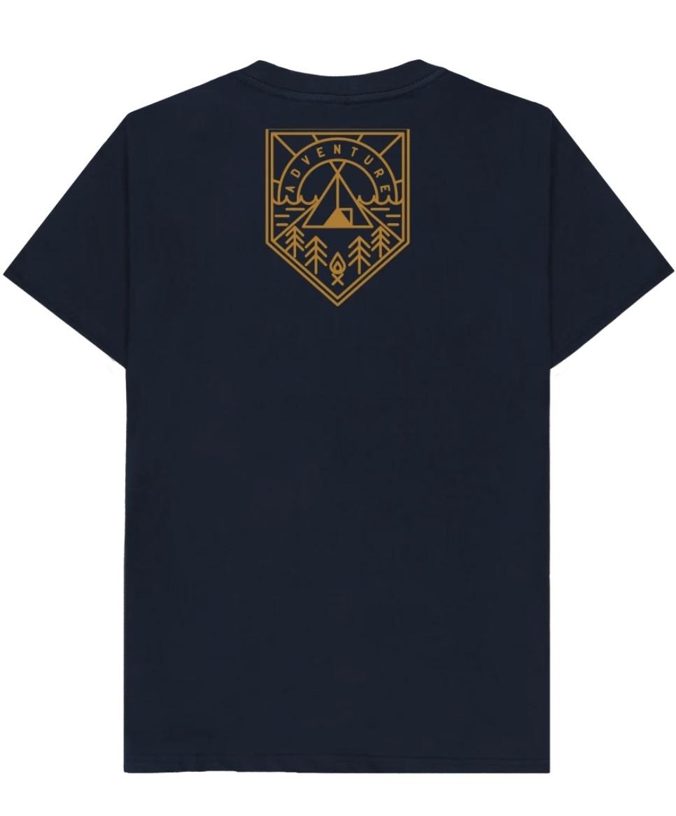 Nature Lovers Heart Tree Trunk T Shirt, Mens Women's Unisex – Organic Cotton, Vegan Kind Shop 7