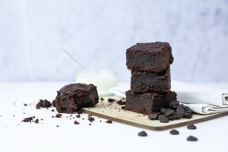 DIY Chocolate Brownies Baking Kit Kind Shop 2