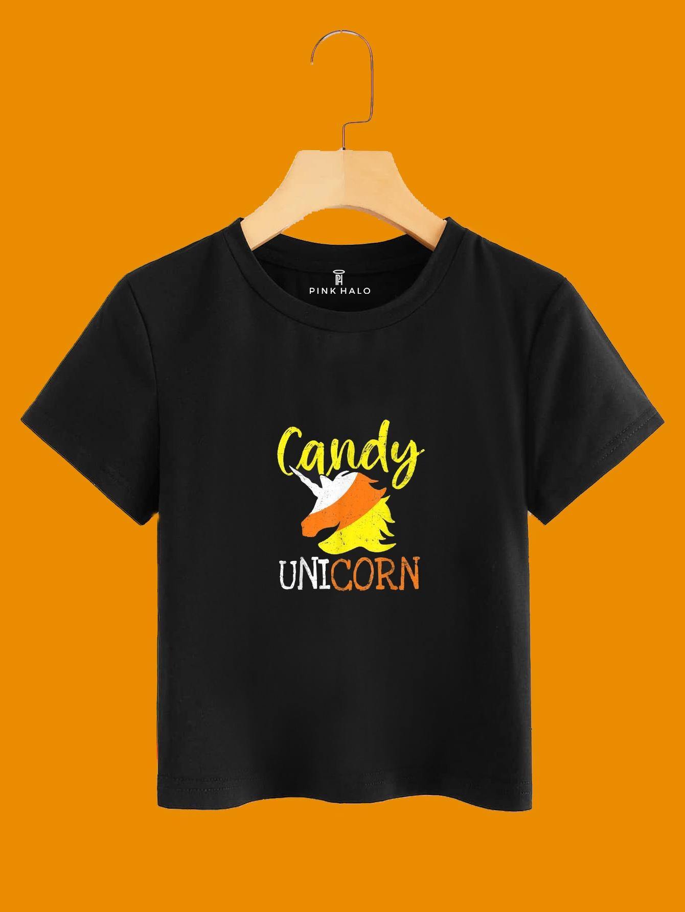Candy 'Uni' Corn Tee Kind Shop