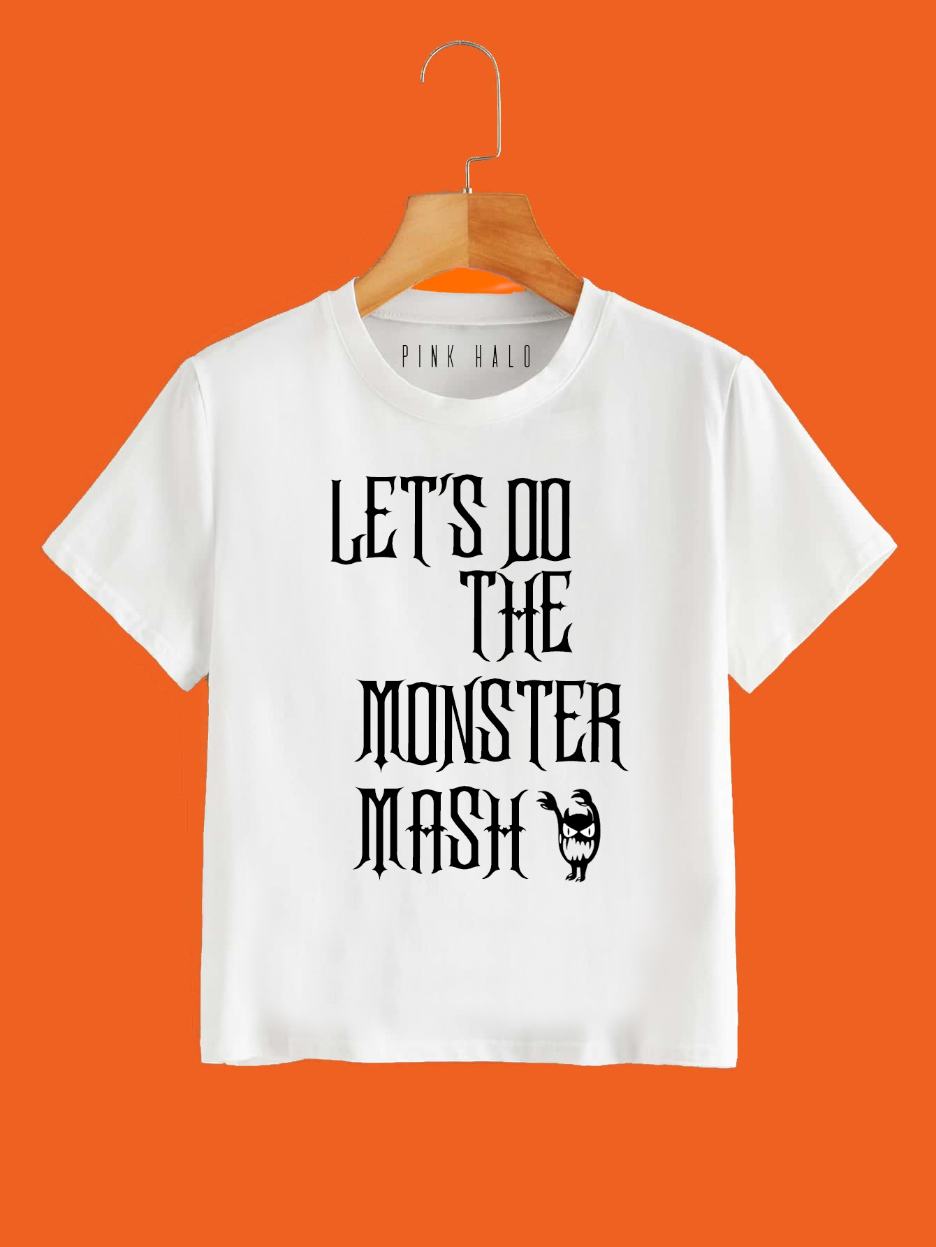 Monster Mash Tee Kind Shop