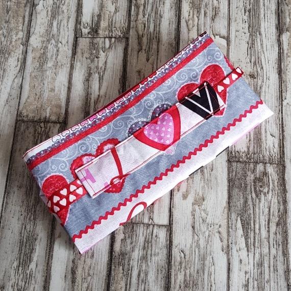 Eco Friendly Reusable Drawstring Gift Bag / Storage Bag | Love And Hearts Kind Shop 8